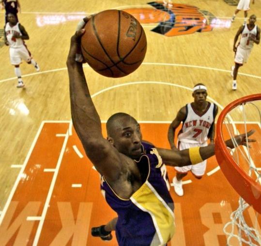 Meilleurs joueurs de basket du monde