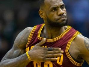 Pronostic New York Cleveland NBA