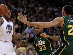 Pronostic Utah Jazz Golden State Warriors NBA