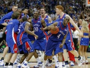 Pronostic Vainqueur NCAA 2015