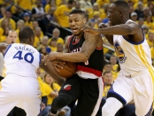 Pronostic Golden State Warriors Portland NBA
