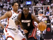 Pronostic Toronto Raptors Miami Heat NBA